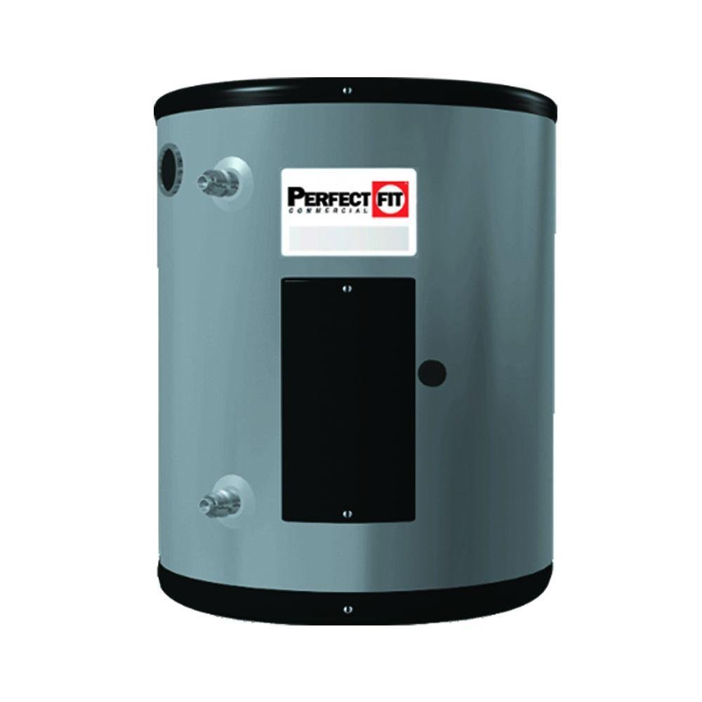 Perfect Fit 20 Gal. 3-Year SE 480-Volt 6 kW Commercial Electric Point-Of-Use Water Heater