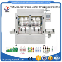 Ice Lolly Sealing Tea Bag Water Lighter Ga Oil Filling Machine