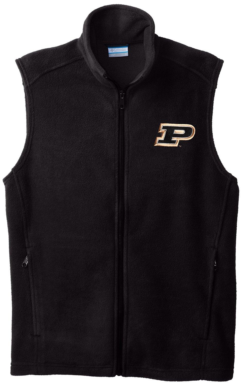 NCAA Purdue Boilermakers Collegiate Flanker Vest