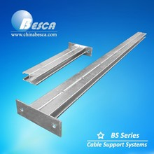 Metal Mount Brackets for Cable Trunking Support