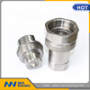 70MPa high pressure hydraulic quick release coupling