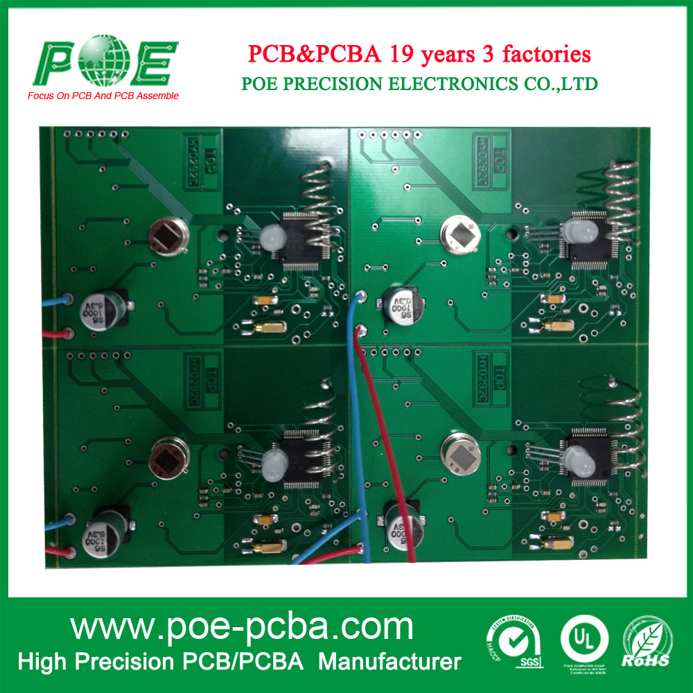 Finden Sie Hohe Qualitt Nachricht Nalco Hersteller Und Circuit Board Assembly Pcba Production Buy Productioncircuit Auf Alibabacom