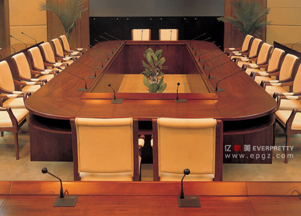 Office furniture board interview table meeting room table Room and board furniture quality