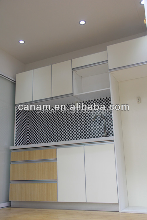 CANAM-prefabricated modern container house high quality casas