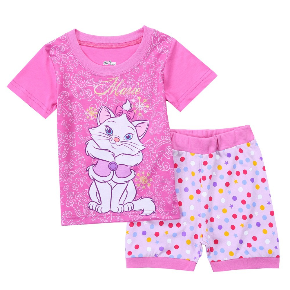 173ad7135e19 Cheap Girls Matching Pajamas
