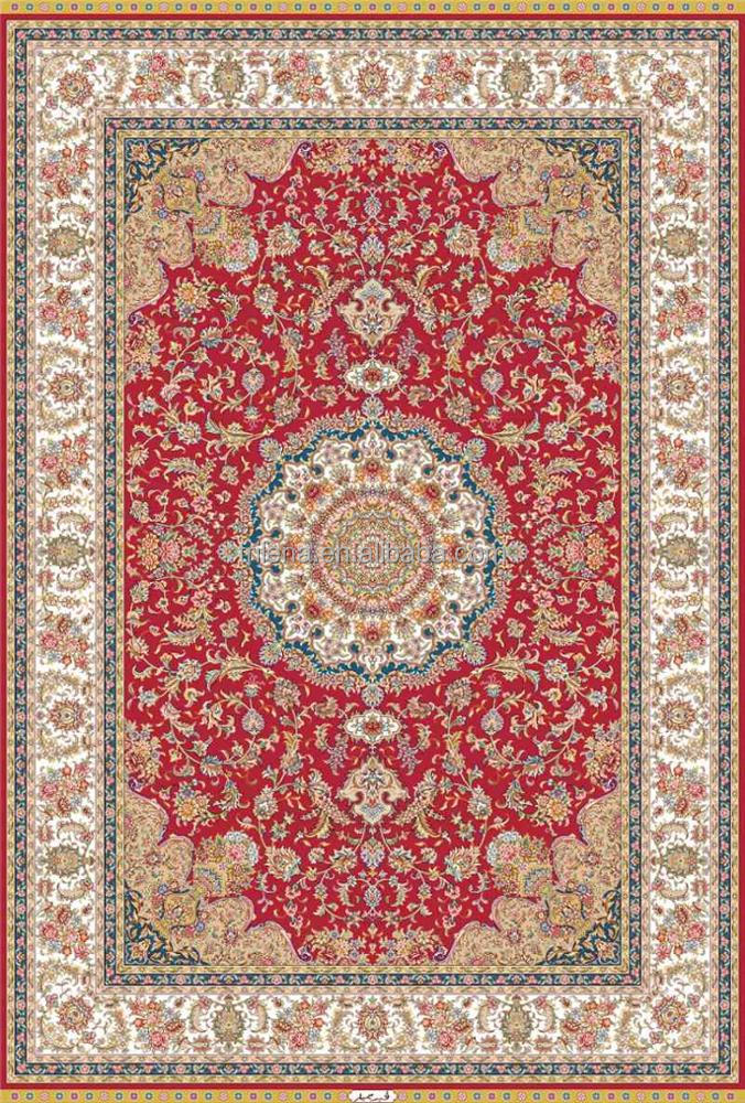 FACTORY DIRECTLY super quality artificial silk rugs manufacturer sale
