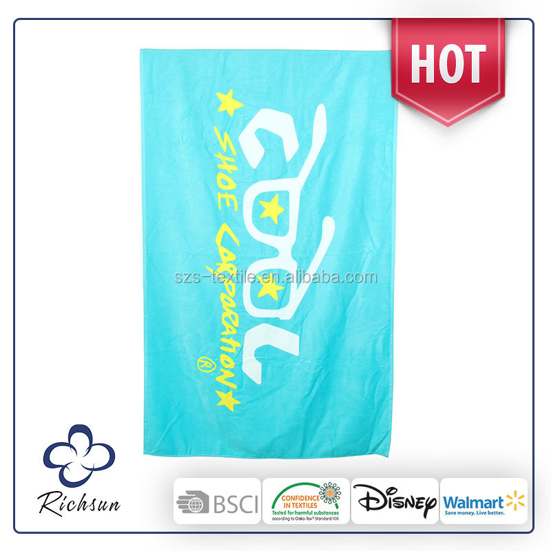 Custom Twister Beach Towel Game, Sublimation Beach Towel Printed