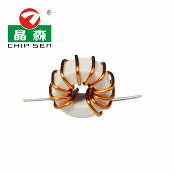 Chipsen  custom all kinds of copper coil electric inductor