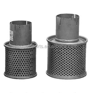 AUTO EXHAUST PARTS SPARK ARRESTOR FIRE ARRESTOR