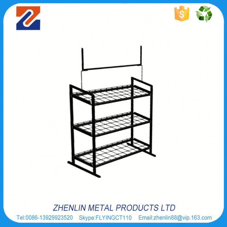 China high standard storage battery display <strong>shelf</strong> with great price