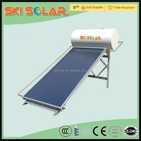 pool solar water heater fittings