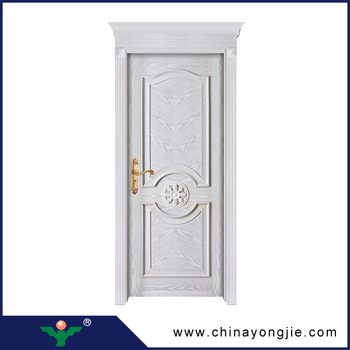 China Zhejiang New Design Interior Art Deco Style Doors