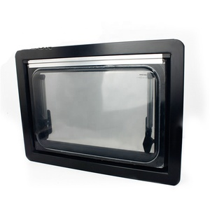 Caravan Hinged Window, Caravan Hinged Window Suppliers and