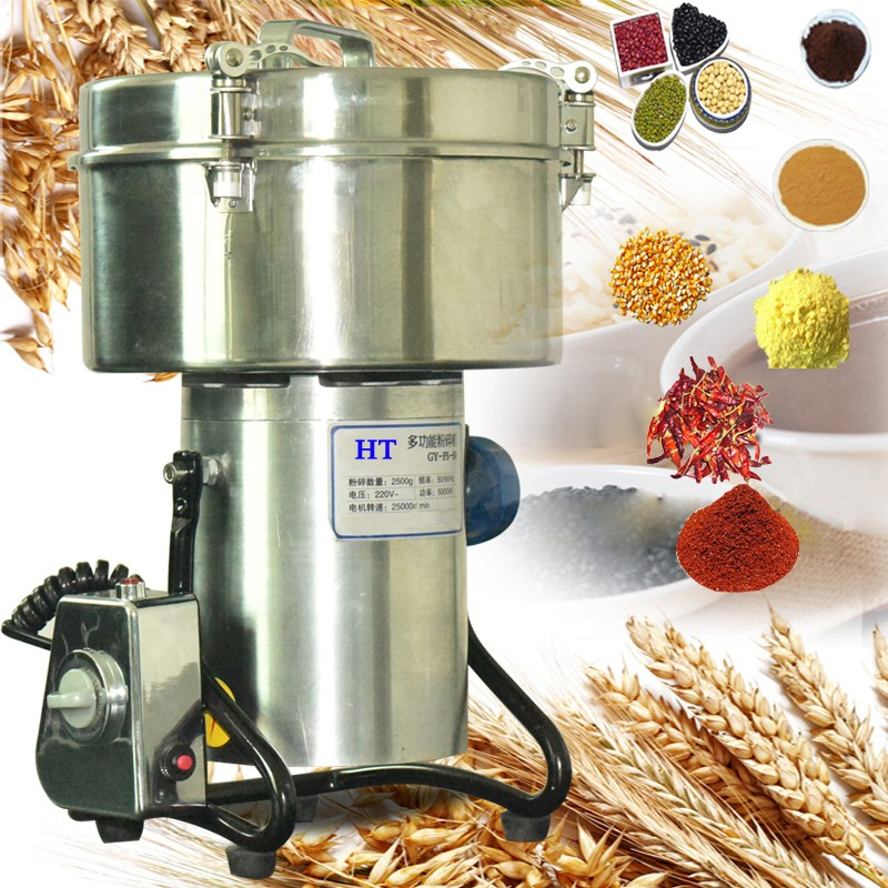 2017 Hot Sale Pure Copper Motor Pedestal Grinder