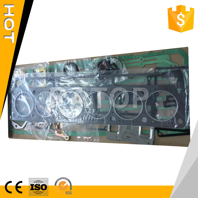 factory price 6V7457 GASKET SET for E312 3304 7N7386 7N8022 4P8915