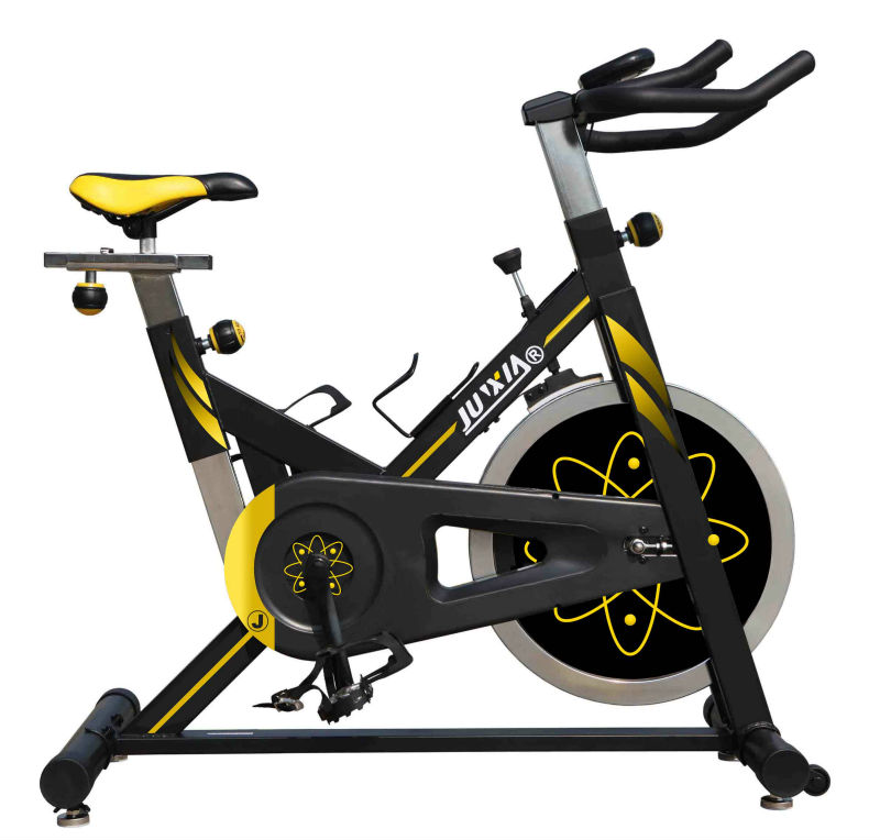 JunXia fashion design stationary bike