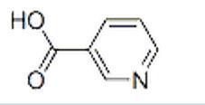 Factory supply High quality Vitamin B3 Niacin Powder