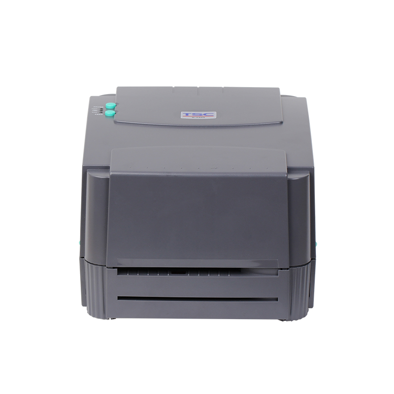 Perpindahan panas TSC ttp-244pro Desktop Barcode Thermal Label Printer