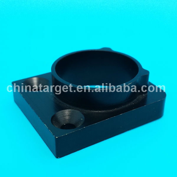 plate machining prototype milling machining center parts