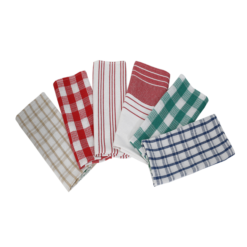wholesale household items Amazon cotton kitchen <strong>towel</strong> tea <strong>towel</strong>