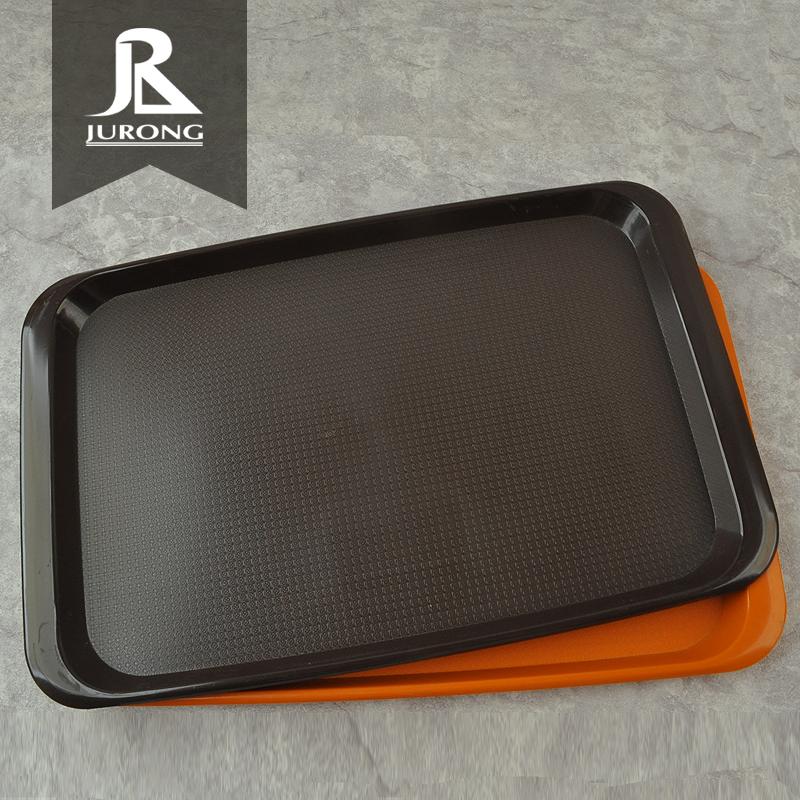 Einzigartiges Fast Food Tablett zum Verkauf