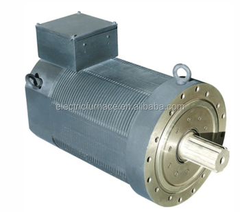 High Power Permanent Magnet Synchronous Torque Servo Dyts