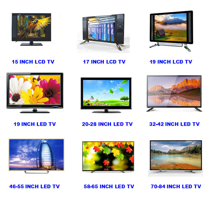 "Cheap Full  4k LED TV 32"" 65'' 75'' 90''100"" smart curved led tv prices"