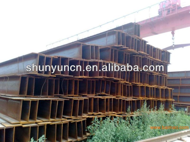 ipe ipn hea he profil s en acier structural steel h faisceau ss400 poutre d 39 acier en forme i id. Black Bedroom Furniture Sets. Home Design Ideas