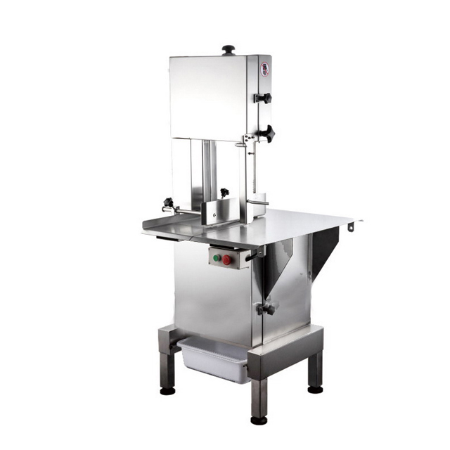 CT-BS-300 Slicer type butcher Manufacturer Electric Bone Saw Machine