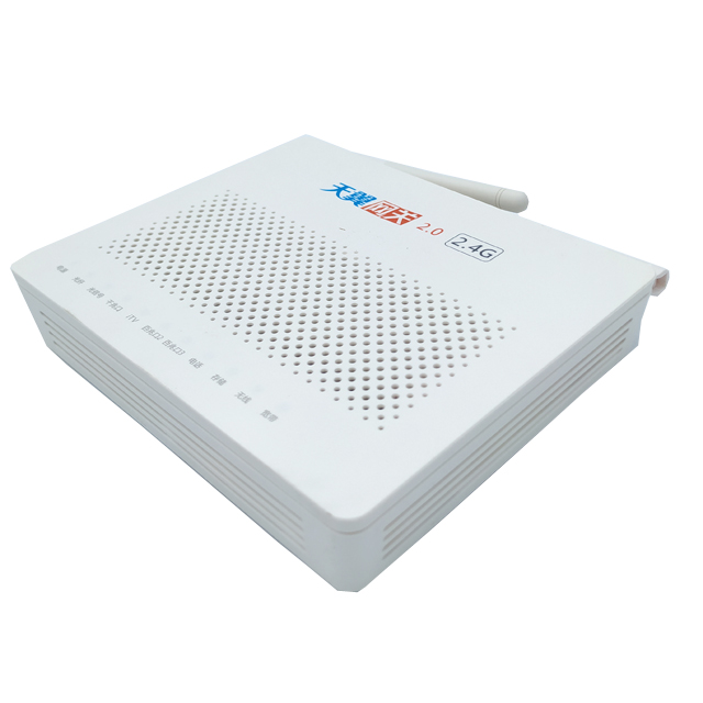 Hottest Best Price 1lan+1pot 1pots+1fe English Firmware Original Hua Wei Hg8010f Optical Ftth Unit Fiber Optic Equipments