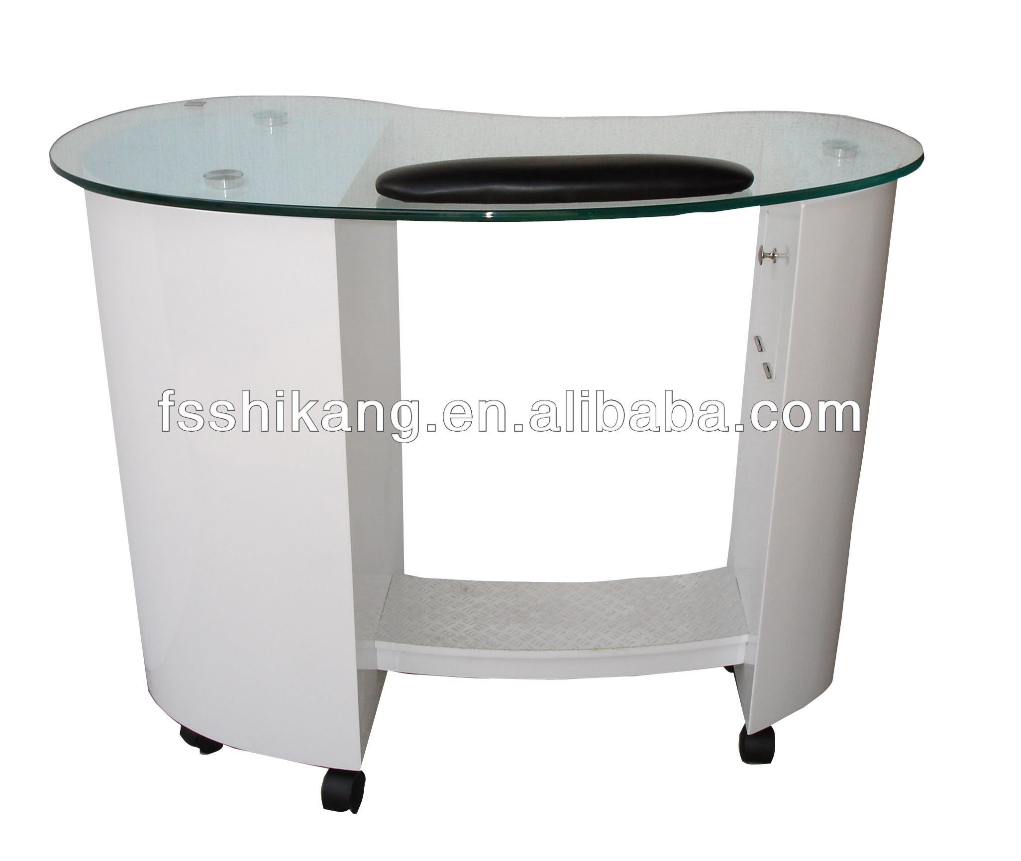 tables warhol comfortel salon beauty for manicure shop table sale