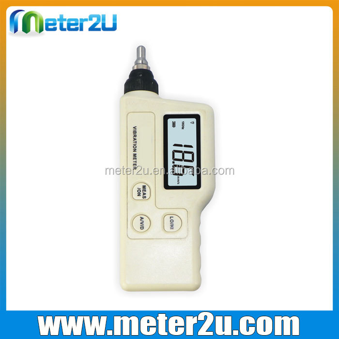 HD-63A portable vibration monitoring equipment
