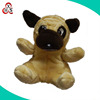 plush animal shaped cute golf club head cover without sock