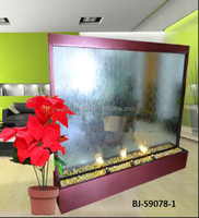 Decorative Wholesale Restaurant Cheap Screens Room Dividers,Waterfall Room Divider