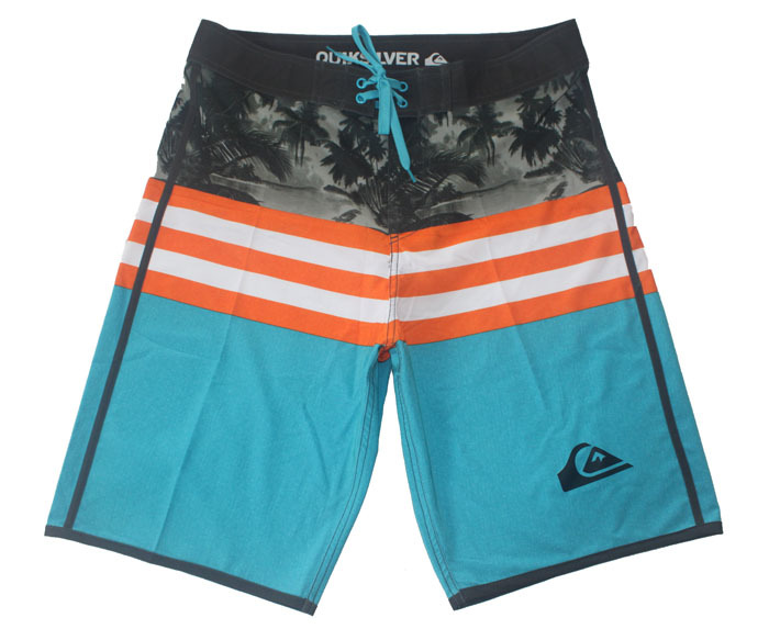 32b5091721 Get Quotations · 2015 Summer Men's Shorts Surf Board Shorts Stretch  Boardshorts Male Shorts Beach Swim Short Pants Bermuda