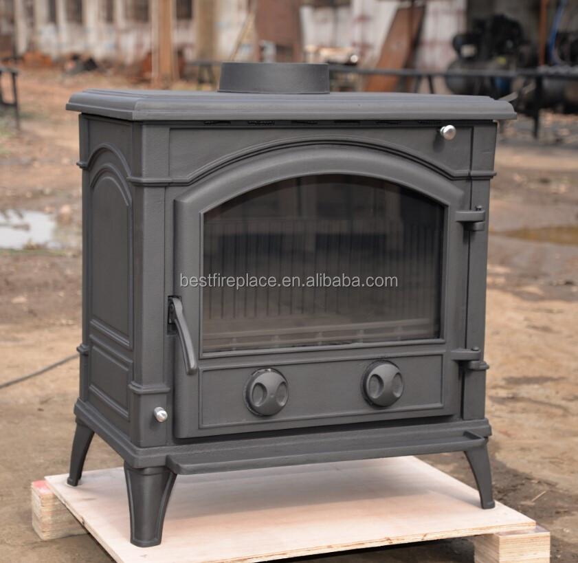 wood burning fireplace instructions