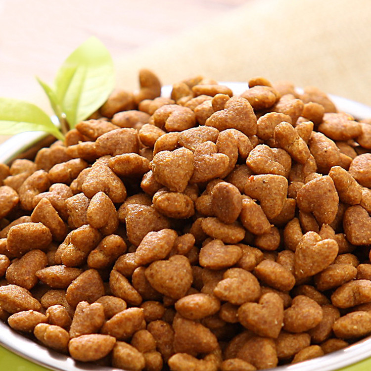 Pet Food Factory Supply Natural And Organic Dry Dog Food In High Quality