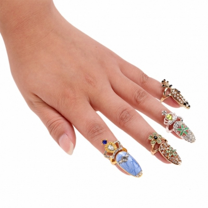 Cheap Best Nail Stickers, find Best Nail Stickers deals on line at ...