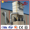 Baghouse dust filter impulse dust collector