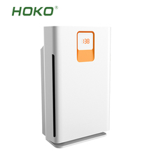HOKO High CADR Home Air Cleaner with Dust Collector Function