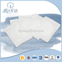 silicone under anti wrinkle eye pads for hospital use