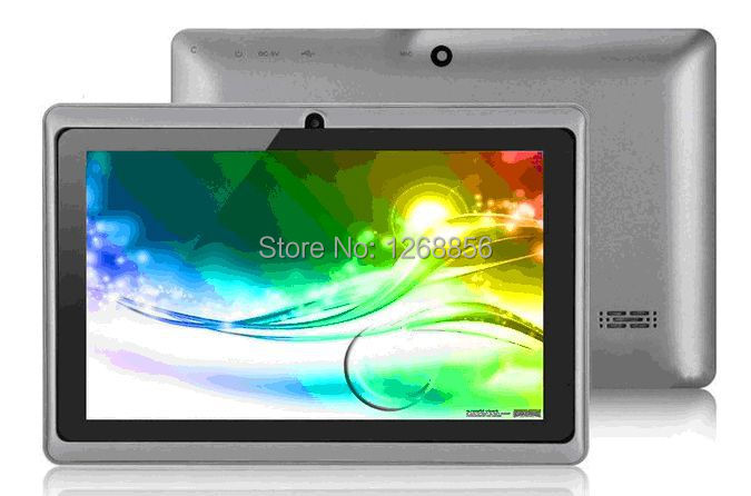 Low price! Yuntab 7 Inch Tablet Q88, Android Tablet PC ...