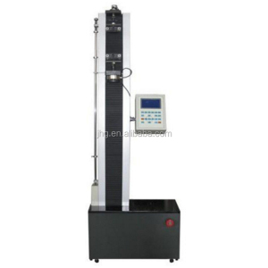 Films Tensile Testing Machine Flexible Film Tensile And Elongation Tester