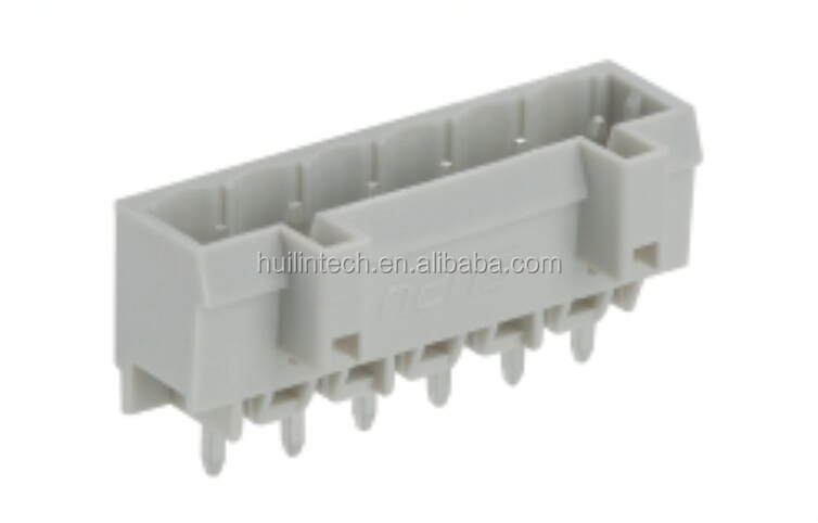 Pin spacing 5 mm / 0.197 in wago 721 MCS connector