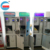 Stable program token and coin changer machine and high security money exchange Equipment