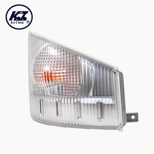 Isuz f380 700p lighting system 12v corner auto truck front light