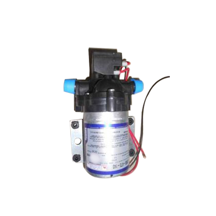 Best quality precision electronic components car water pump for Young Man
