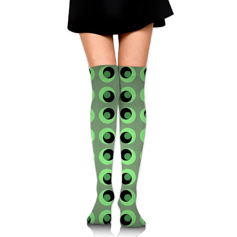 Zaqxsw Sun Women Vintage Thigh High Socks Cotton Socks For Womens
