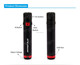 Best E Cigarette Mechanical Mod Wotofo Phantom Mod Fit For 18650 Battery With Full Kit in stock