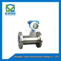 diesel engine fuel turbine industrial flow meter